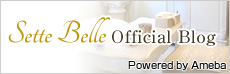 Sette Belle Official Blog